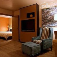 Фото отеля Grand Mercure Hotel St. Moritz Queenstown 4*