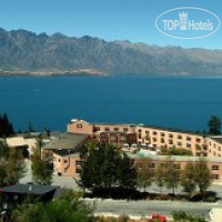Фото отеля Mercure Resort Queenstown 4*