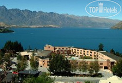 Mercure Resort Queenstown 4*