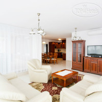 Фото отеля Luxury Apartment 4*