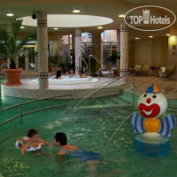 Фото отеля Residence Balaton Conference & Wellness Hotel 4*