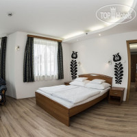 Фото отеля City Hotel Szeged 3*