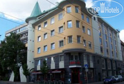 City Hotel Szeged 3*