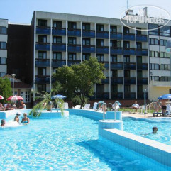 Thermal hotel Victoria 3*