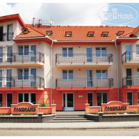 Фото отеля Panorama Welness 4*