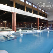 ���� ����� Danubius Health SPA Resort Buk 4* � ��������, �������