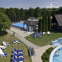 Фото отеля Danubius Health SPA Resort Buk 4*
