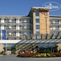 Фото отеля Hunguest Hotel Repce Gold 4*
