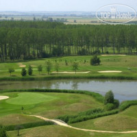 Фото отеля Greenfield Golf & Spa 4*