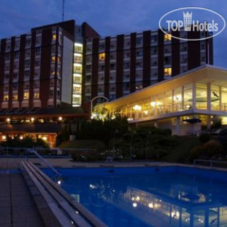 Фото отеля  Ensana Thermal Aqua Health Spa Hotel  4*