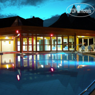 Фото Ensana Thermal Heviz Health Spa Hotel (ex.Danubius Health Spa Resort Heviz)
