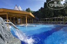 Фото отеля Ensana Thermal Heviz Health Spa Hotel  4*