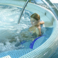 Фото отеля Danubius Health Spa Resort Heviz 4*