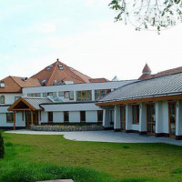 Фото отеля Kolping Hotel Spa & Family Resort - Alsopahok 4*