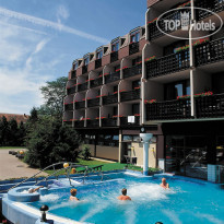 Фото отеля Danubius Health SPA Resort Sarvar 4*