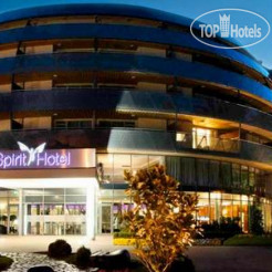 Spirit Hotel Thermal Spa 5*