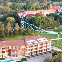 Фото отеля Kehida Family Resort 3*