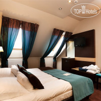 Фото отеля Diamant Hotel Conference, Spa & Family Resort 4*