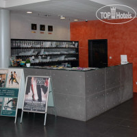 Фото отеля Bliss Hotel And Wellness 4*