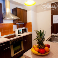 Фото отеля Mango Aparthotel and Spa (ex.All-4U Apartments) No Category