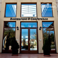 Фото отеля Budapest Airport Hotel Stacio Wellness & Conference 4*