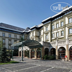Ensana Grand Margaret Island Health Spa Hotel 4*