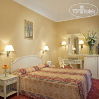 Фото отеля Danubius Hotel Astoria City Center 4* в Будапеште, Венгрия