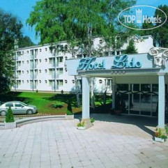 Budapest Lido Hotel & Conference Center 3*