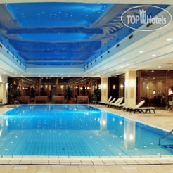 Ensana Thermal Margaret Island Health Spa Hotel 4*