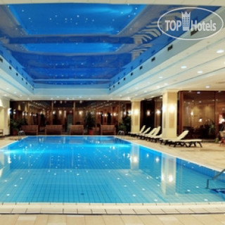 Фото Ensana Thermal Margaret Island Health Spa Hotel