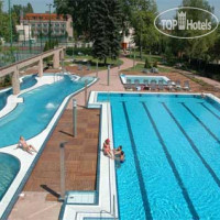 Фото отеля Holiday Beach Budapest Wellness & Conference 4*