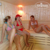 ���� ����� Holiday Beach Budapest Wellness & Conference 4*