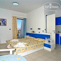 Фото отеля Smaragdi Hotel & Apartments 2*
