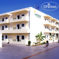 Фото отеля Artemis Hotel Apartments No Category