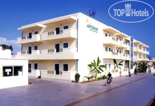 Artemis Hotel Apartments No Category