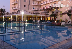 Kos Hotel Junior Suites 4*