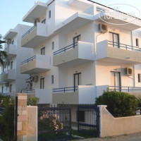 Фото отеля Philippos Apartments No Category