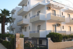 Philippos Apartments No Category