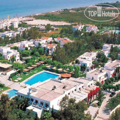 Atlantica Club Marmari Beach 4*