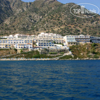Фото отеля Mitsis Summer Palace Beach Hotel 5*