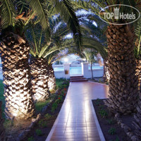 Фото отеля Mitsis Norida Beach 5*