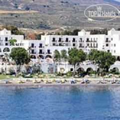 Oceanis Beach & Spa Resort 4*