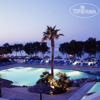 Фото отеля Oceanis Beach & Spa Resort 4*