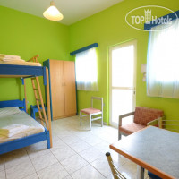 Фото отеля Aspro Spiti Apartments No Category