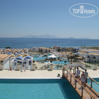 Фото отеля Mitsis Blue Domes Exclusive Resort & Spa 5*