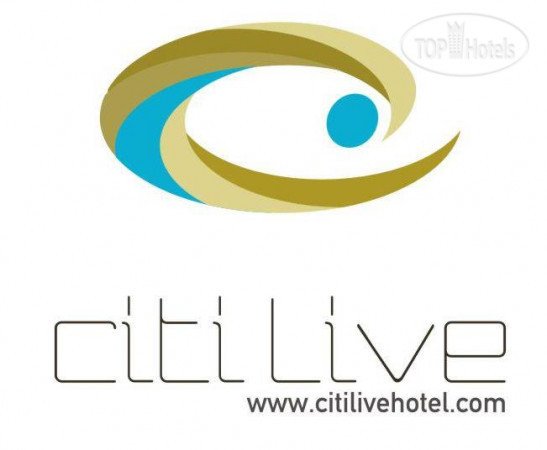 Citi Live Hotel (by Veranohotels) 3*