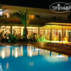 Asteras Resort 4*
