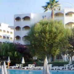 Continental Palace 4*