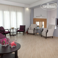 Фото отеля Ilion Spa Hotel 2*