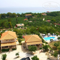Фото отеля Aeolos Villas No Category